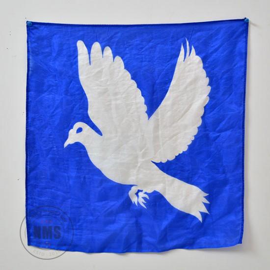 Dove Silk (Blue)