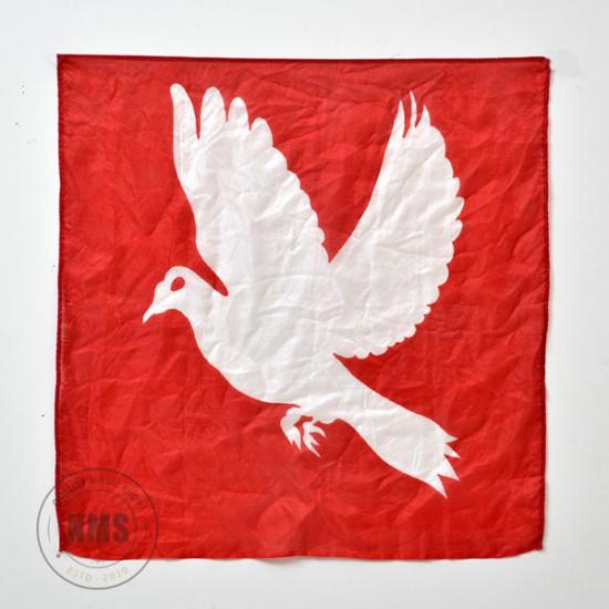 Dove Silk (Red)
