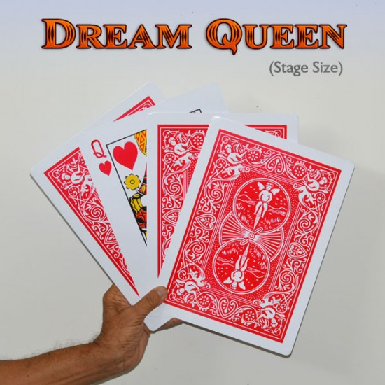 Dream Queen (Stage Size)