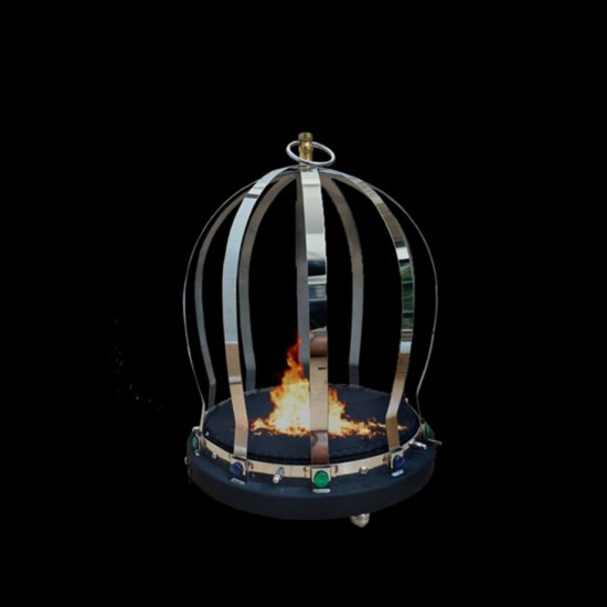 Fire To Dove Cage