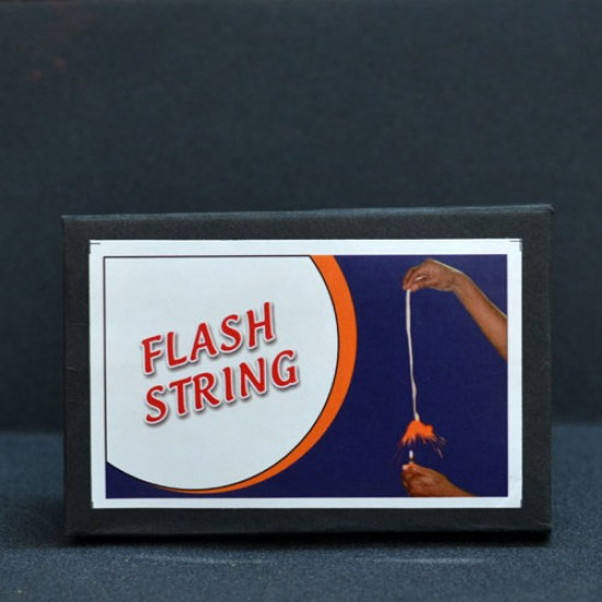 Flash String