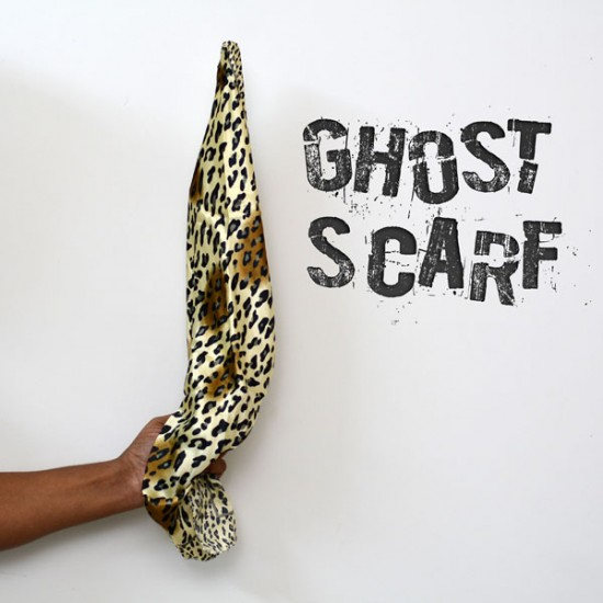 Ghost Scarf