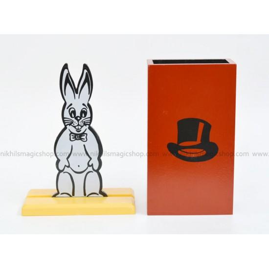 Hippity Hop Rabbits - Mini Plastic