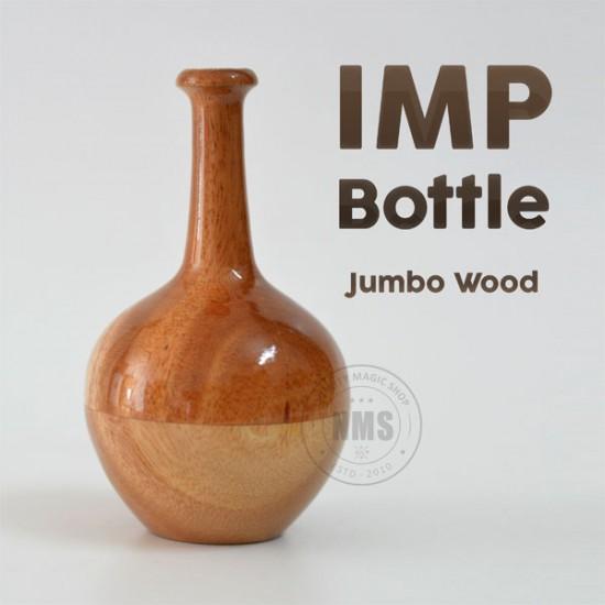 Imp Bottle Jumbo Wood