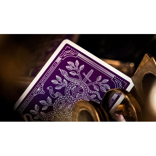 Monarch Royal Edition (Purple)
