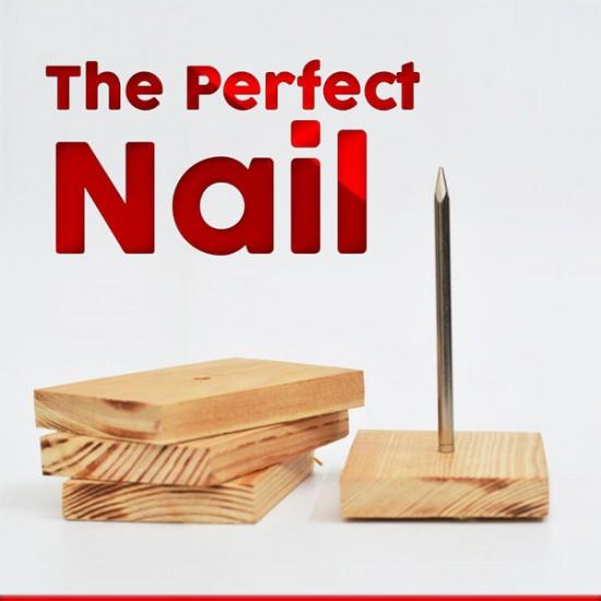 The Perfect Nail