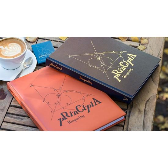 Principia Book by Harapan Ong