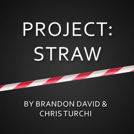 Project Straw (Video Download)