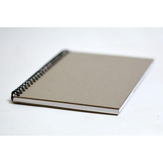 Sketch Pad Blank