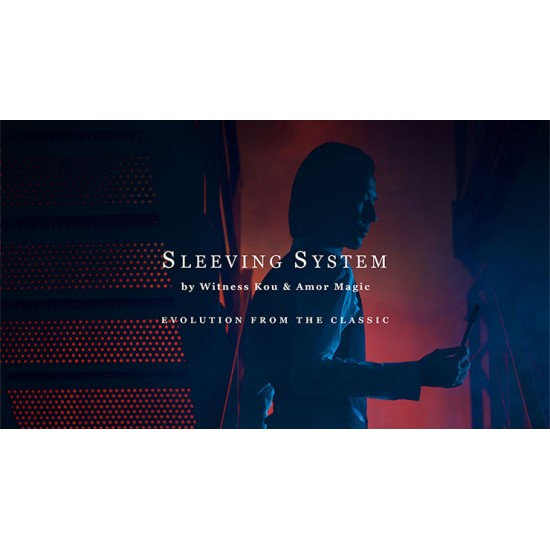 Sleeving System by Witness Kou & Amor Magic