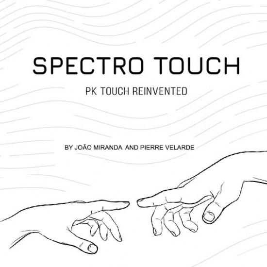 Spectro Touch by Joao Miranda (Pre-order)