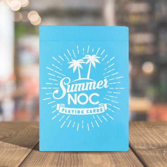Summer NOC (Blue)