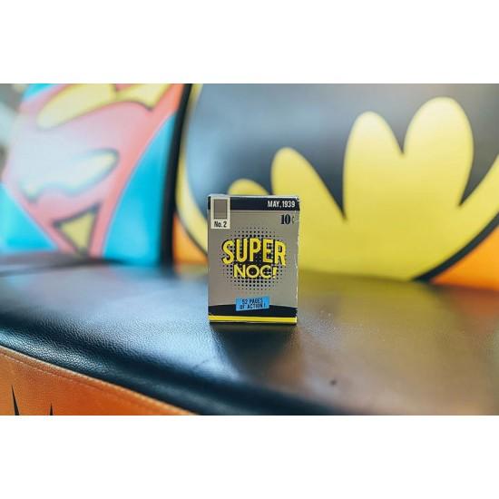 Super NOC V2