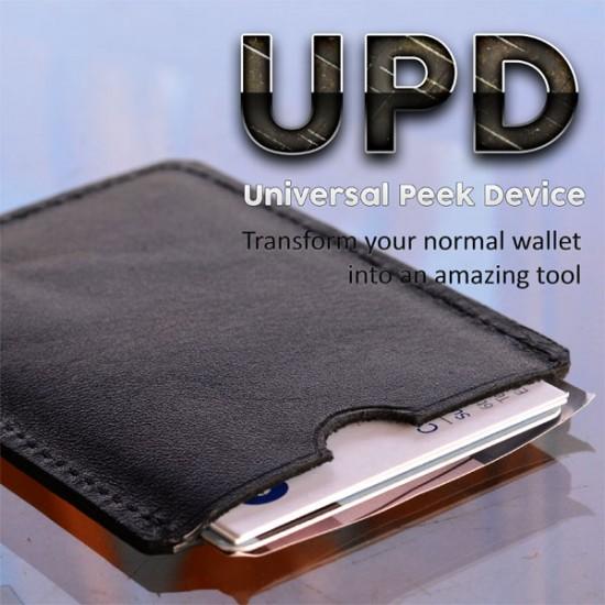 Universal Peek Device