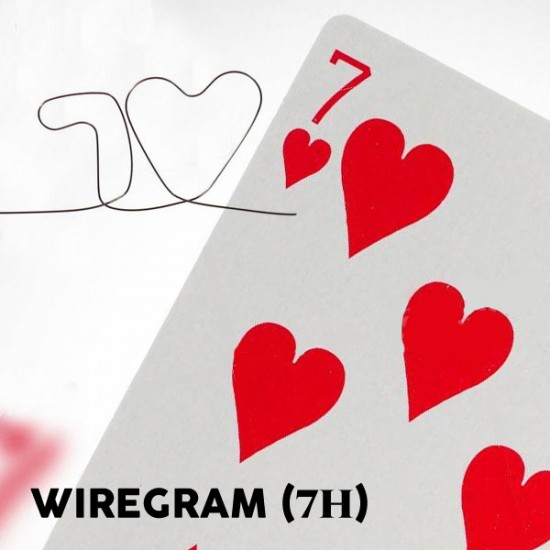 Wiregrams (7H)