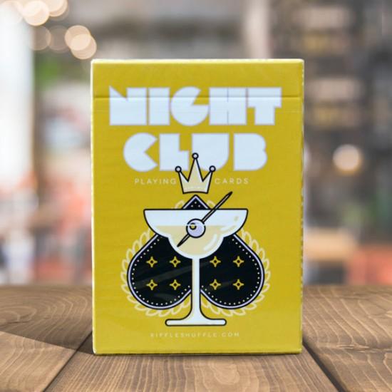 Nightclub Champagne Edition