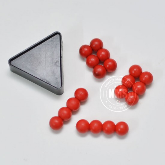 Ball Pyramid Puzzle (Small)