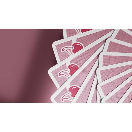 Cherry Casino Flamingo Quartz (Pink)