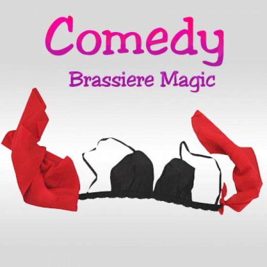 Comedy Brassiere Trick