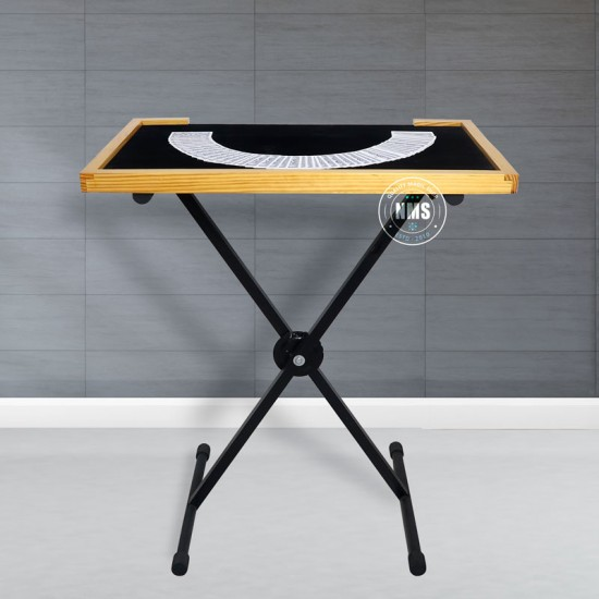 Black Art Miracle - Table (Top + Stand)