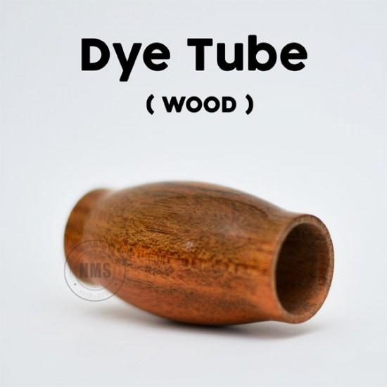 Dye Tube (Wood)