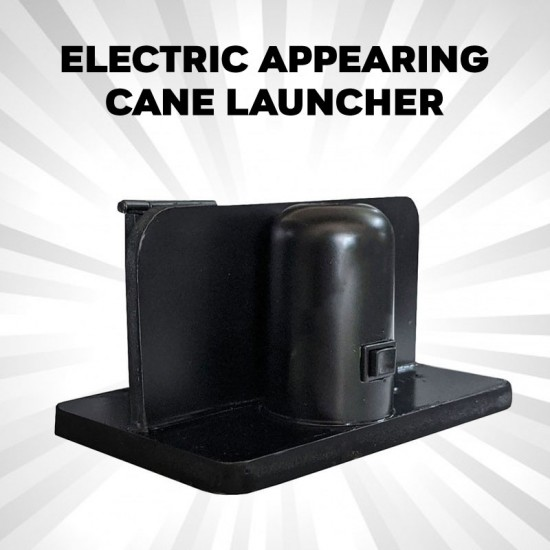 Electric Appearing Cane Launcher