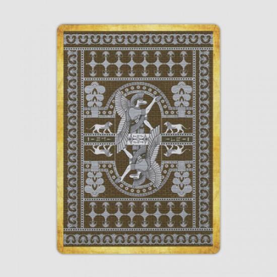 Enuma (Elder) Playing Cards