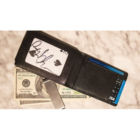 FPS Wallet by Brent Braun
