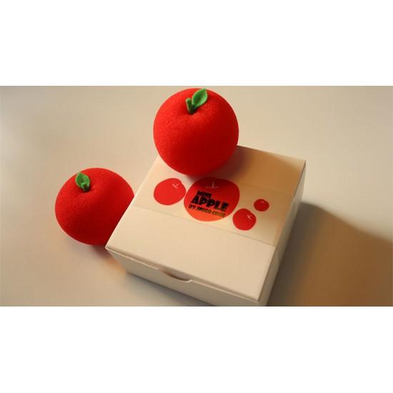 Fruit Sponge Ball (Apple)