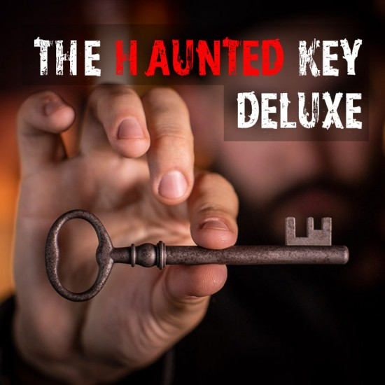 Haunted Key Deluxe