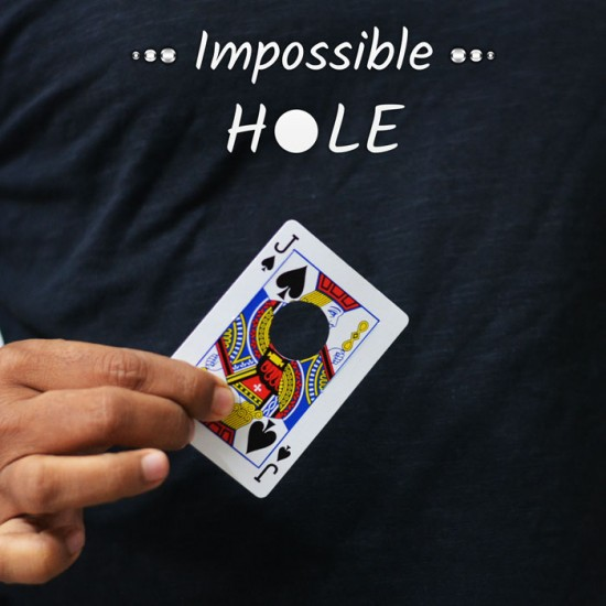 Impossible Hole