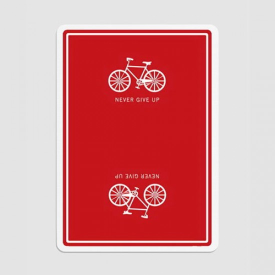 Bicycle Inspire (Red)