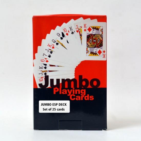 Jumbo ESP Deck ( New Design )