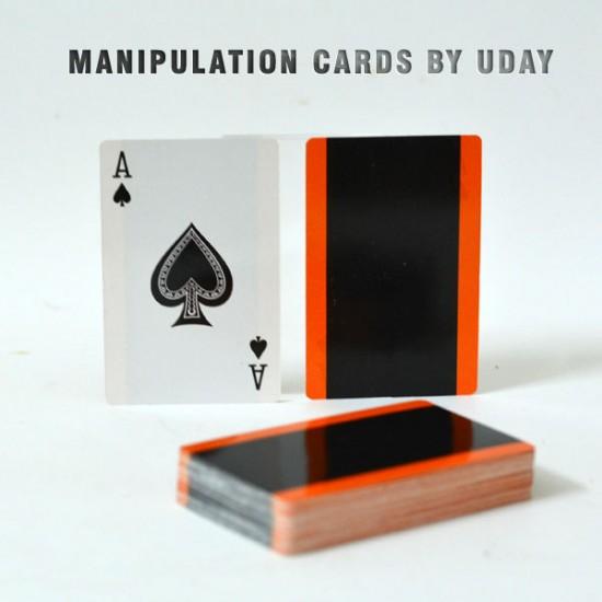 Manipulation Deck (Extra Thin)