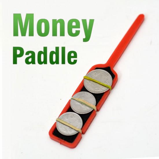 Money Paddle