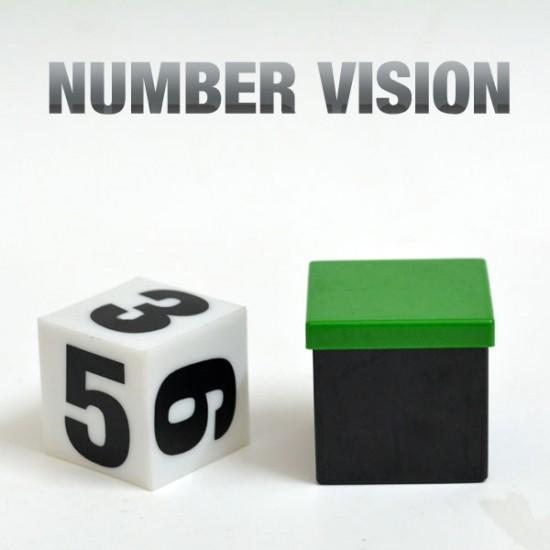 Number Vision