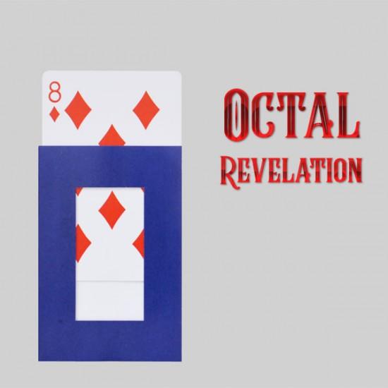 Octal Revelation