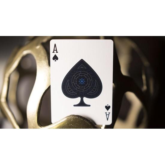 Paradox Playing Cards