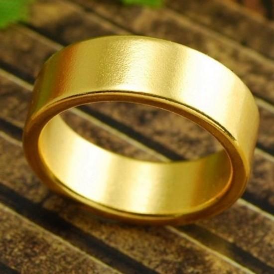 P.K. Ring - Golden