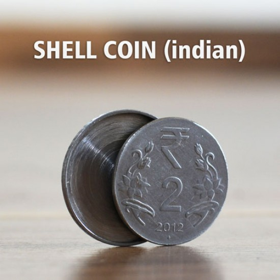 Shell Coin (Indian)