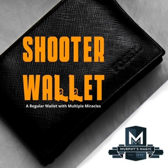 Shooter Wallet by Sushil Jaiswal and Ravinder Kumar (video Download)