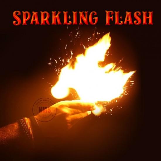 Sparkling Flash Cotton