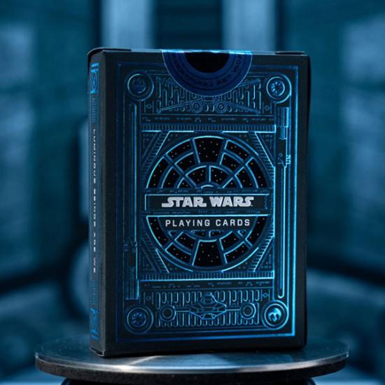 Star Wars Light Side (Blue)