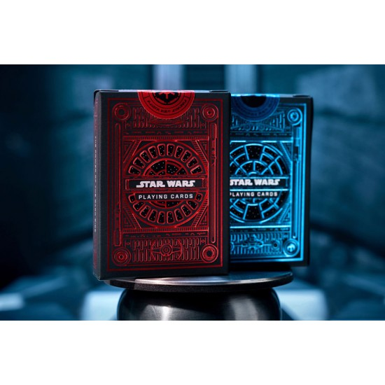 Star Wars Dark Side (RED)