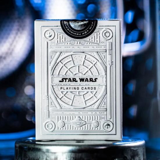 Star Wars Light Side (White)