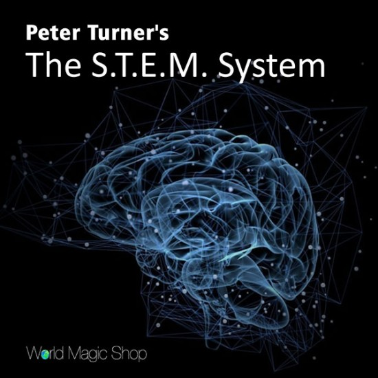 Peter Turner's The S.T.E.M.System