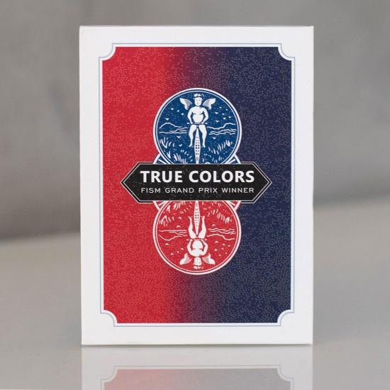TRUE COLORS by Eric Chien & TCC