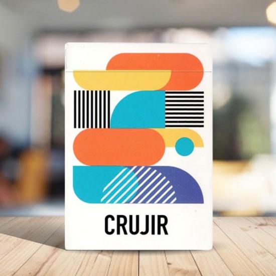 Crujir Playing Cards
