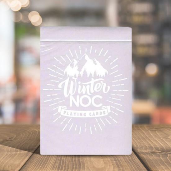 Winter NOC Lavender Dusk (Purple)