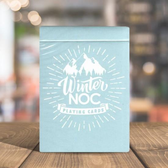 Winter NOC Glacier Ice (Blue)